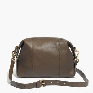 Madewell Glasgow Bag